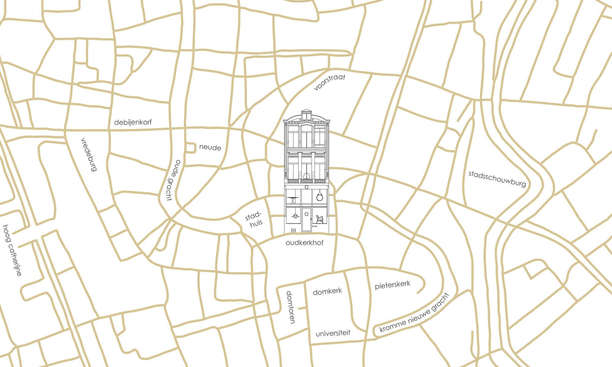 Contact Histoire Utrecht