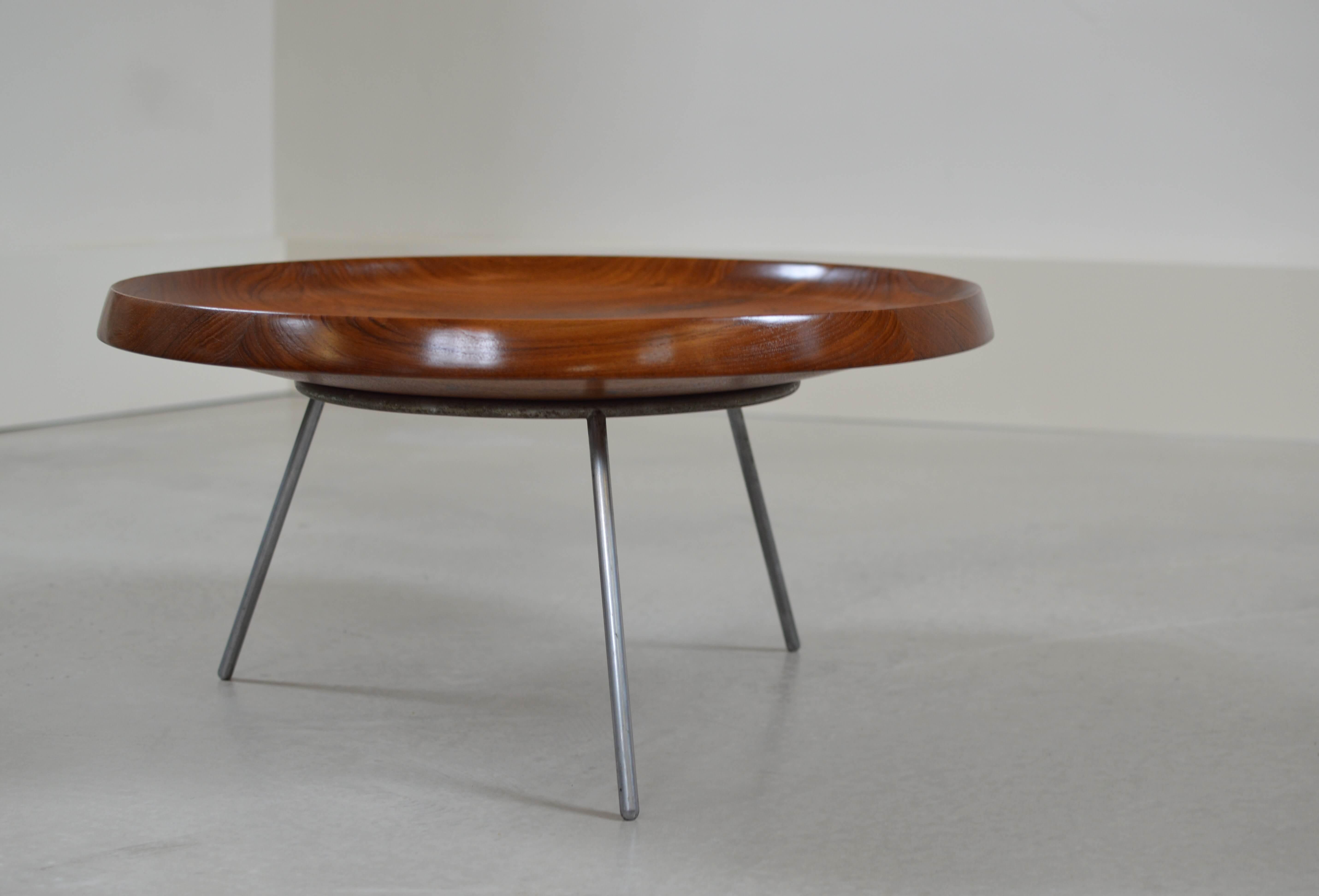 Vintage Hans Wegner Fruit Bowl