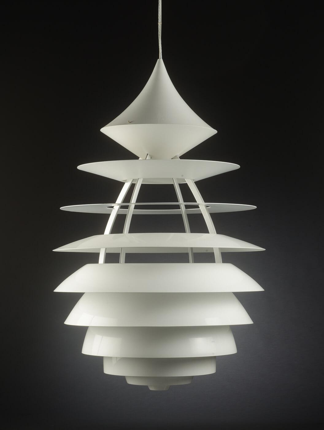 Vintage 'Centrum' Hanglamp