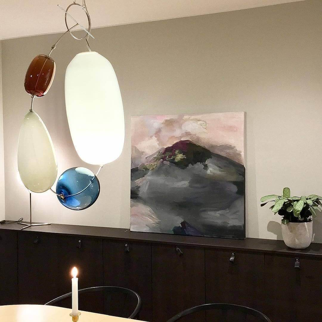 Hely Juwelen lamp