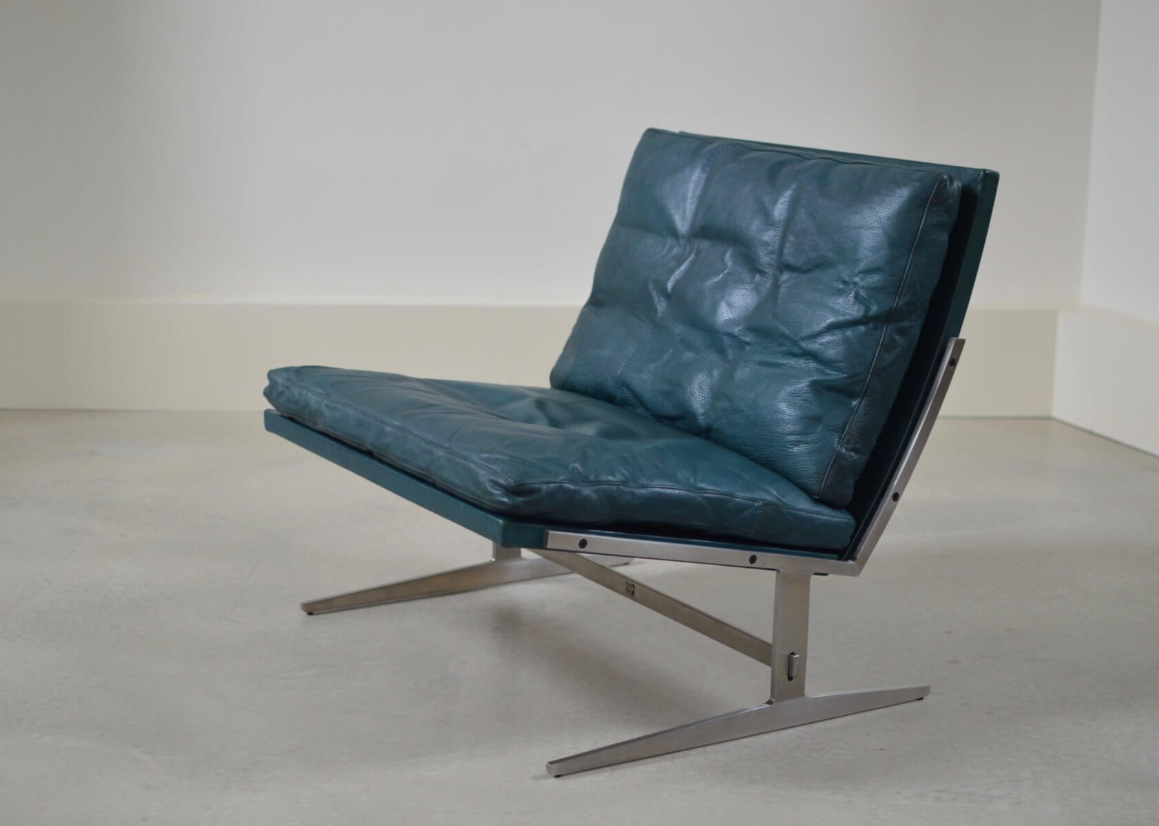 Vintage BO561 Lounge chair