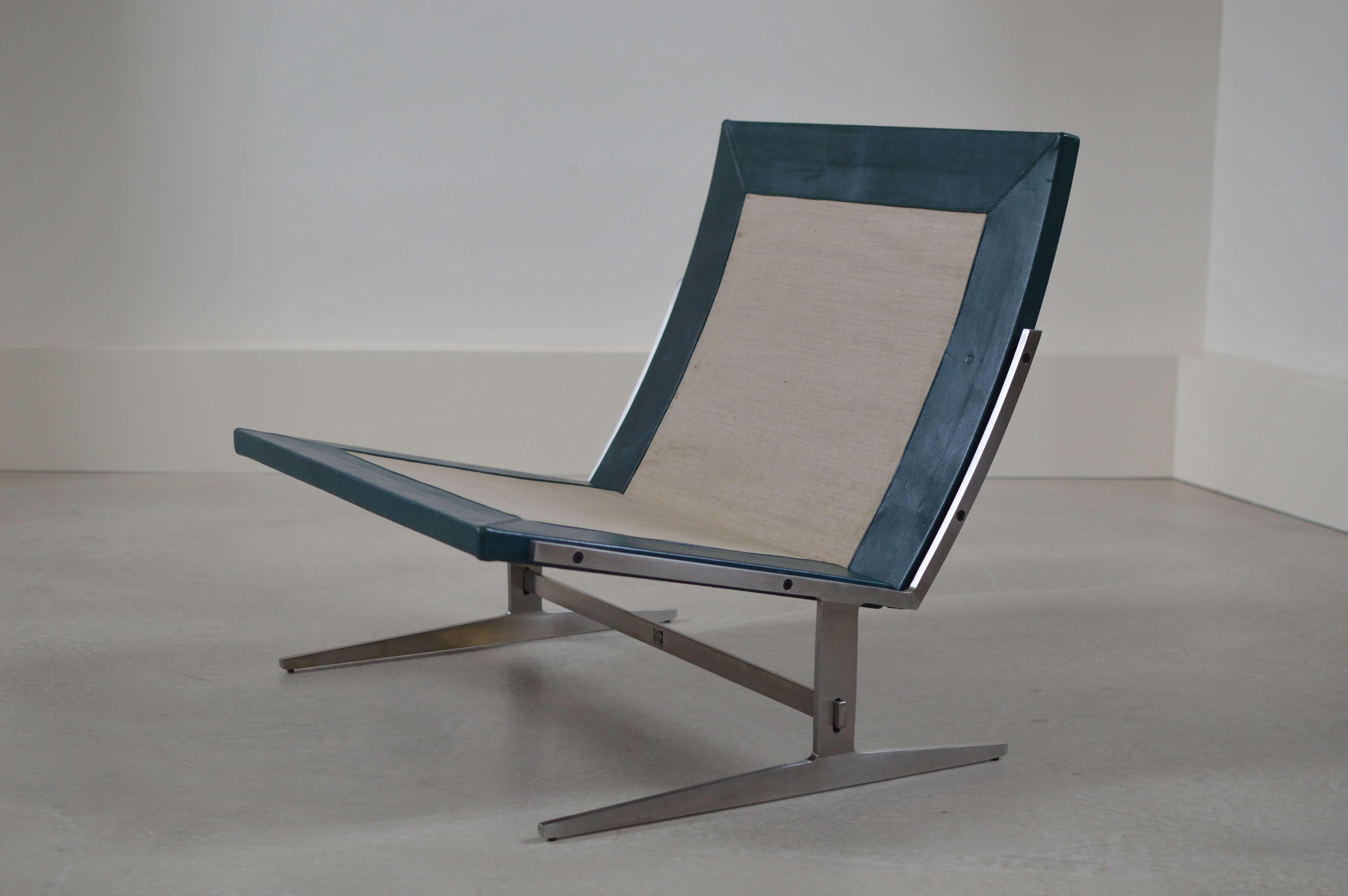 Vintage BO561 Lounge chair