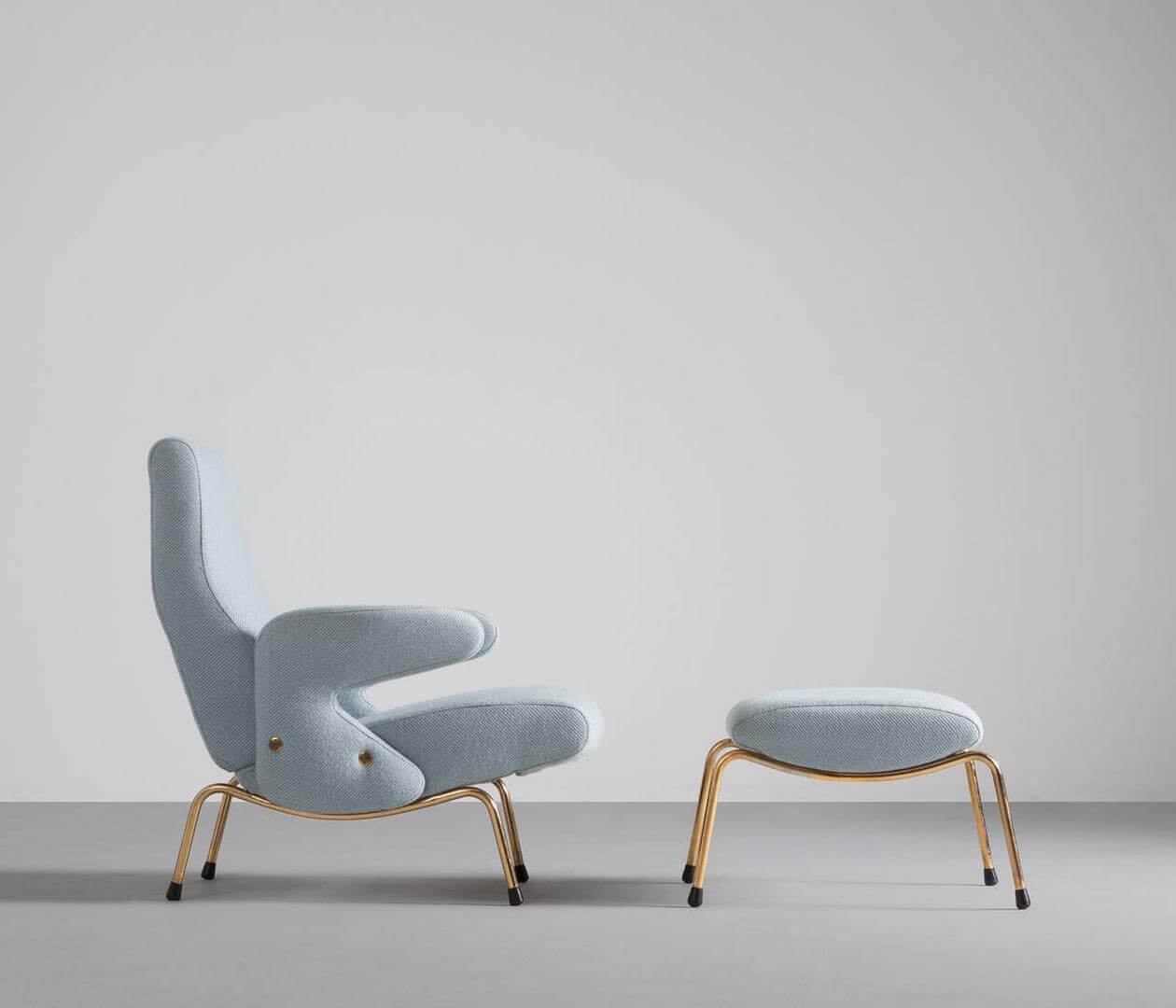 Delfino chair 1954