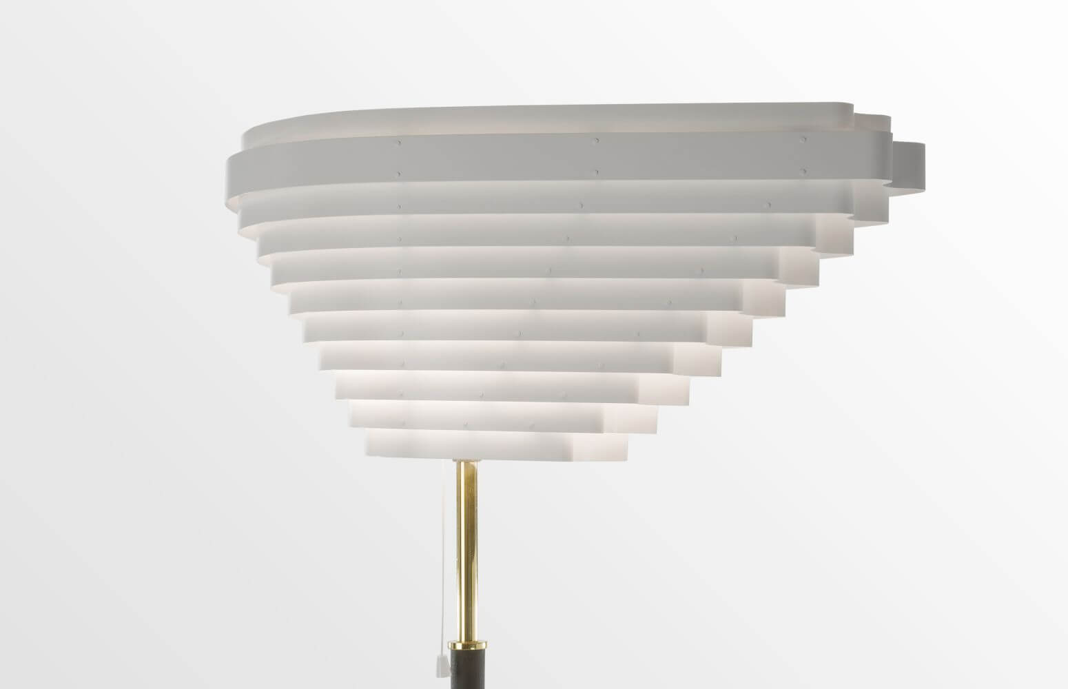 """Angel Wing"" / model A805 Lamp"