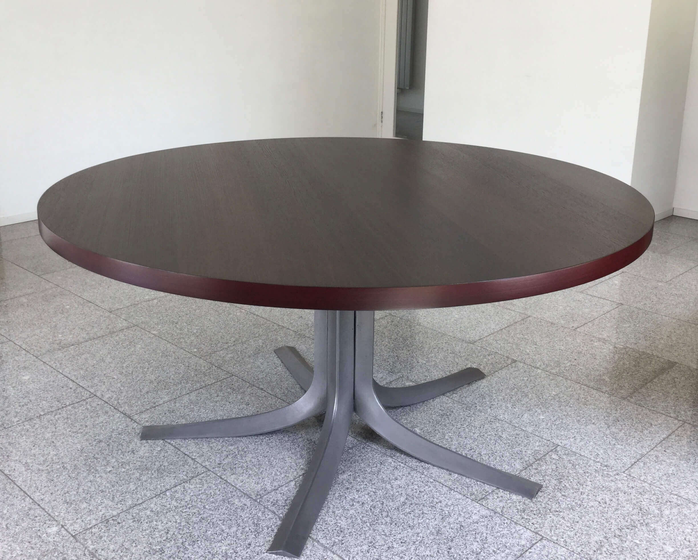 Tafel Pan coupe