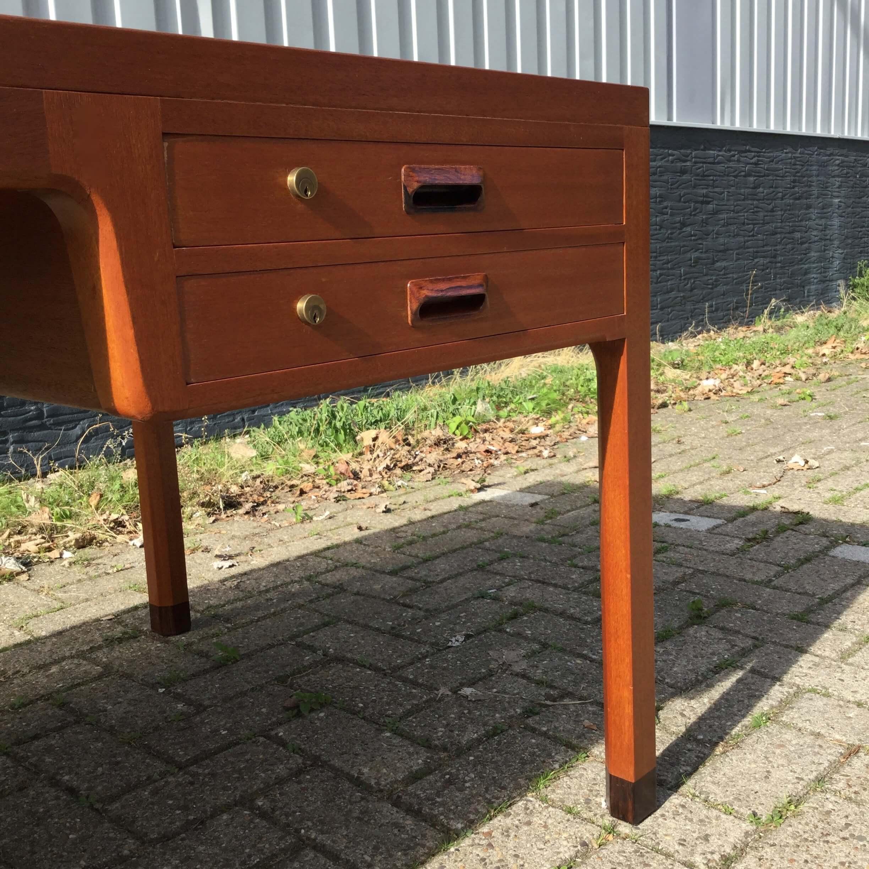 Vintage Deens Bureau