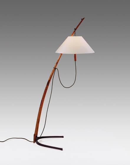 Dornstab 18 staande lamp