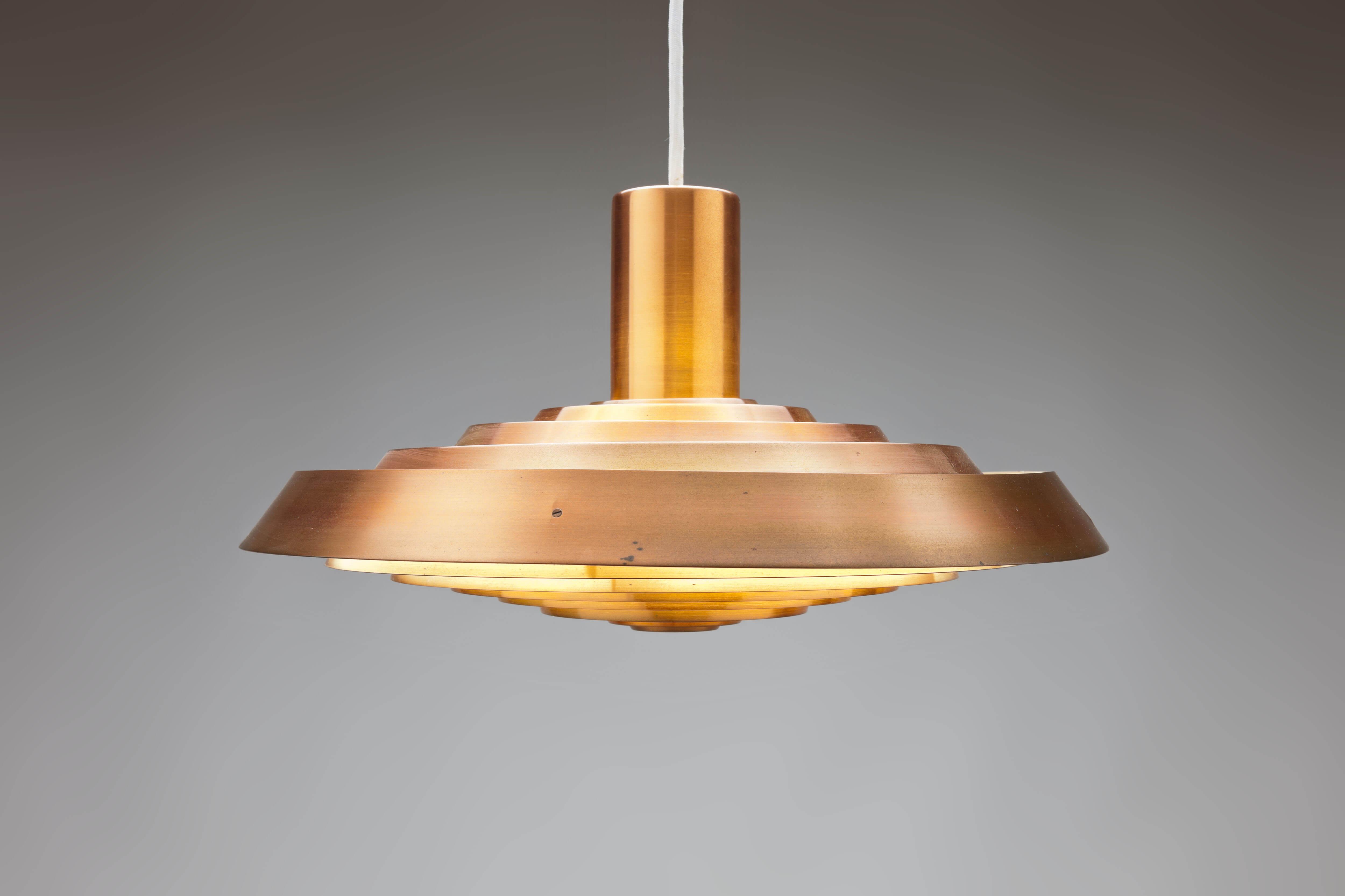 Vintage 'Langelinie' lamp