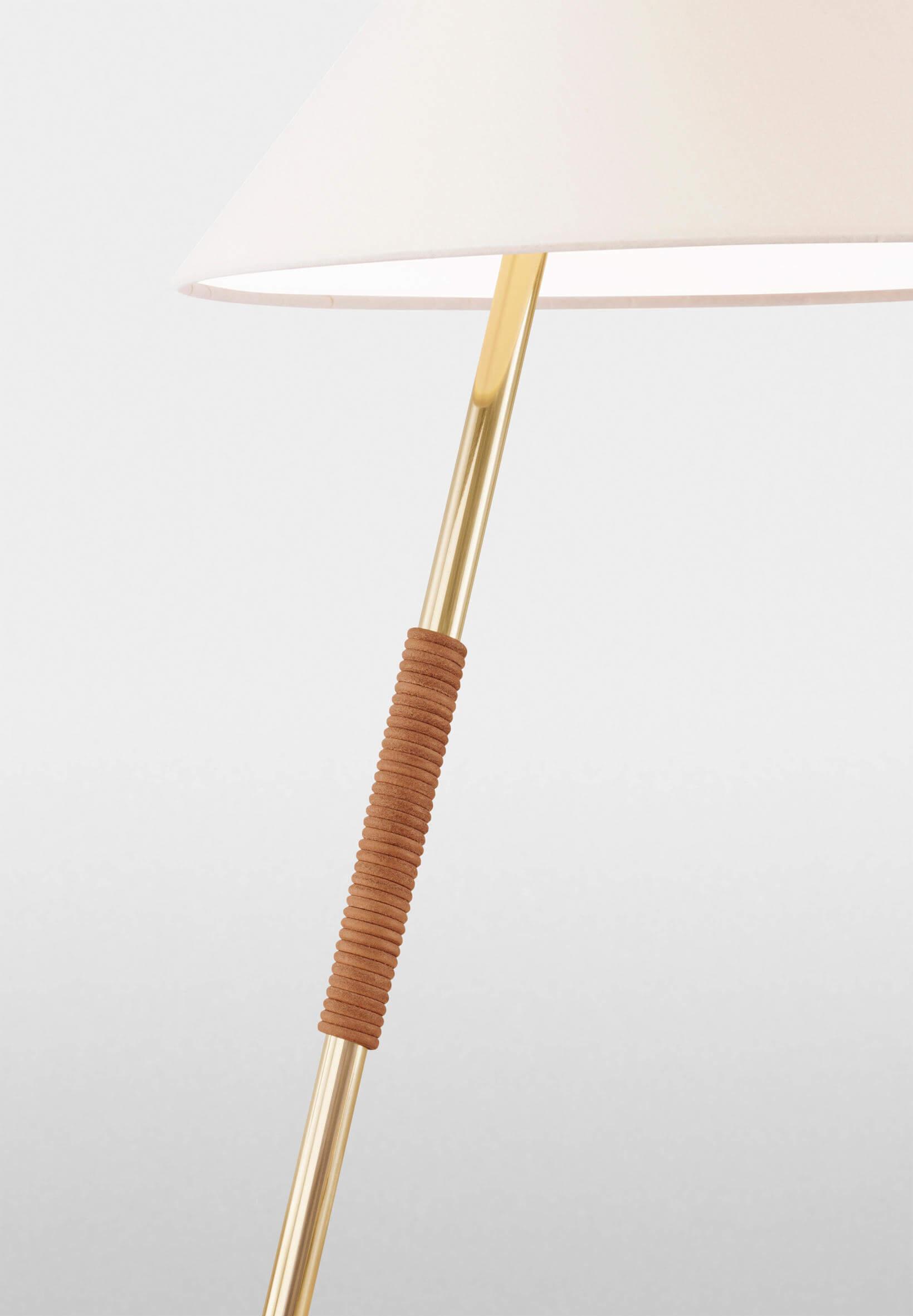 Kalmar Hase BL staande lamp