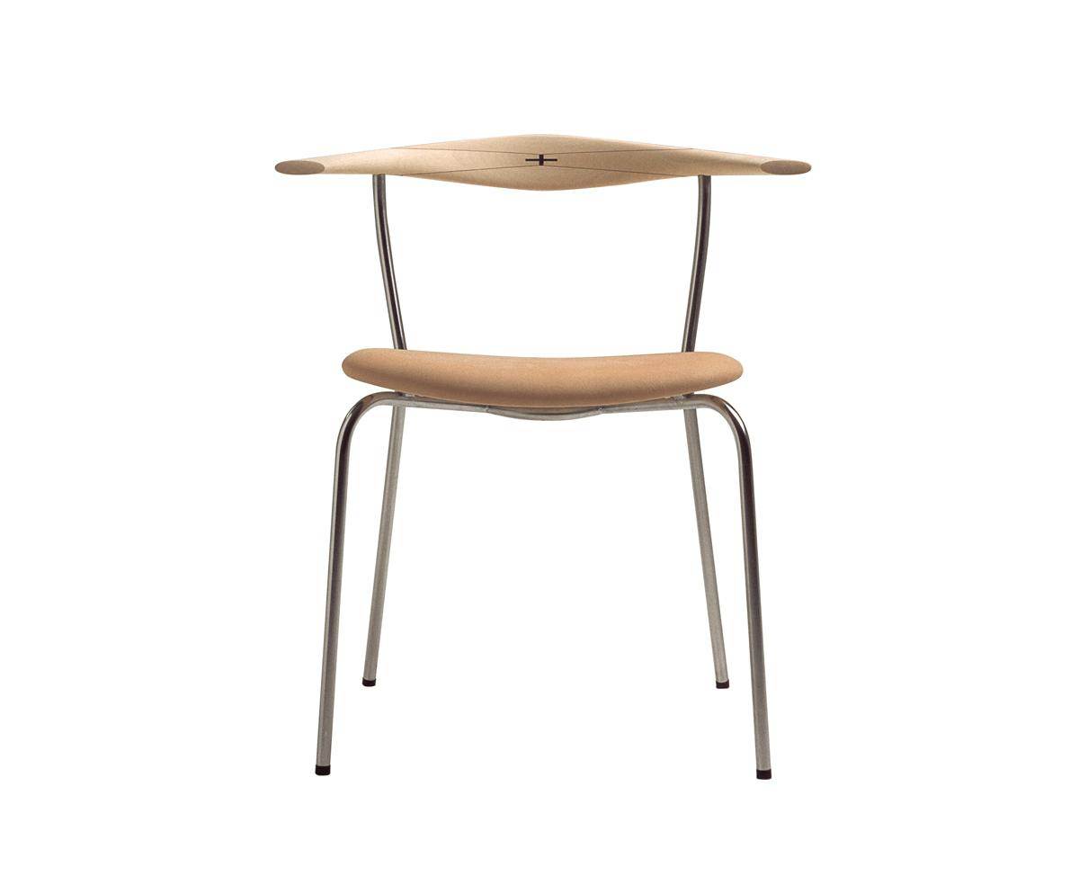 Eetkamerstoel PP701 – Minimal chair