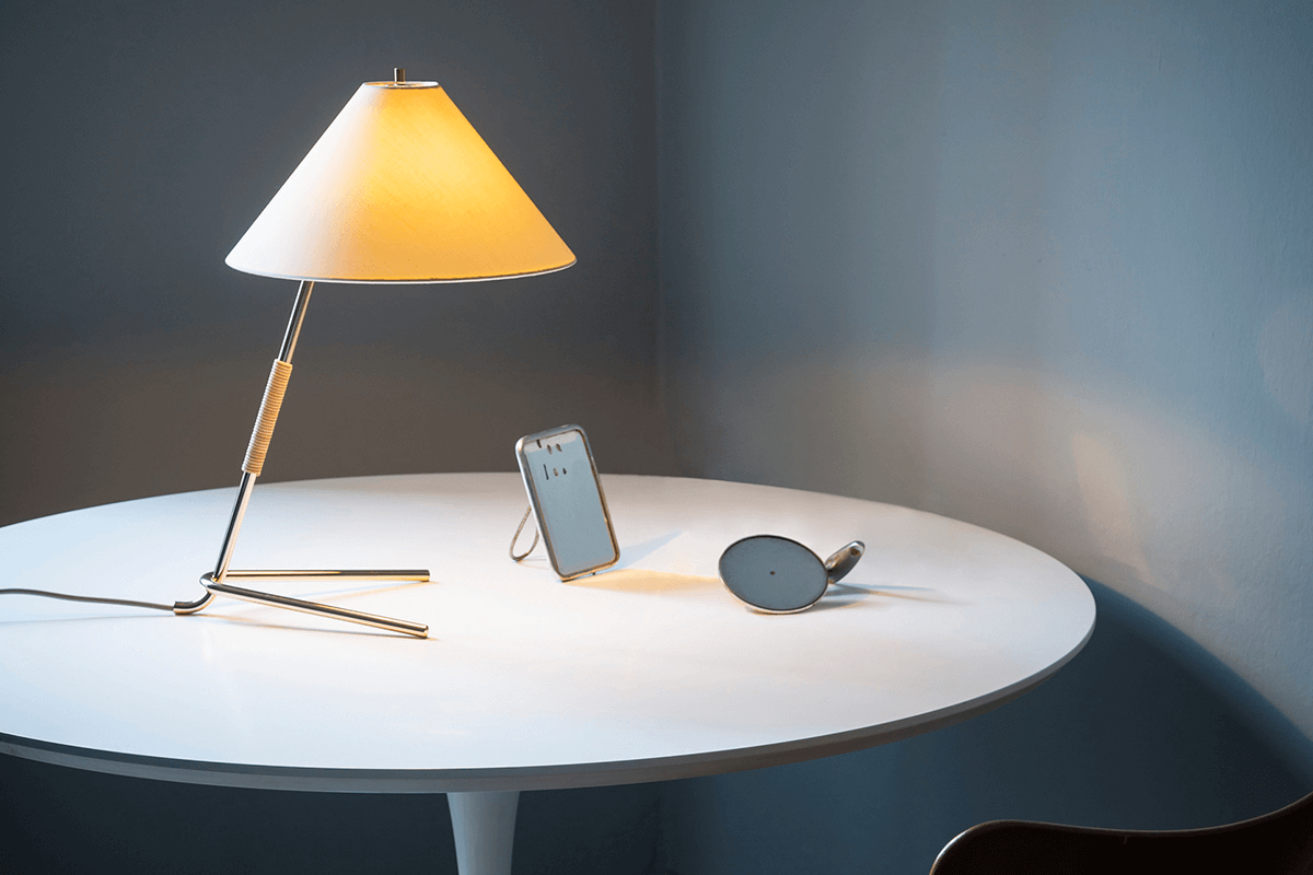 Kalmar Hase TL Tafellamp