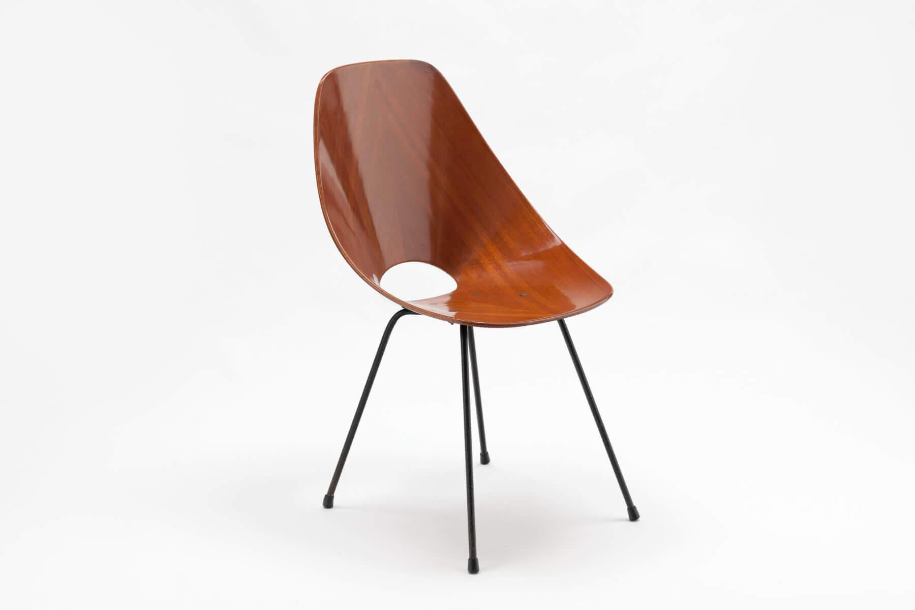 Vintage Medea stoel
