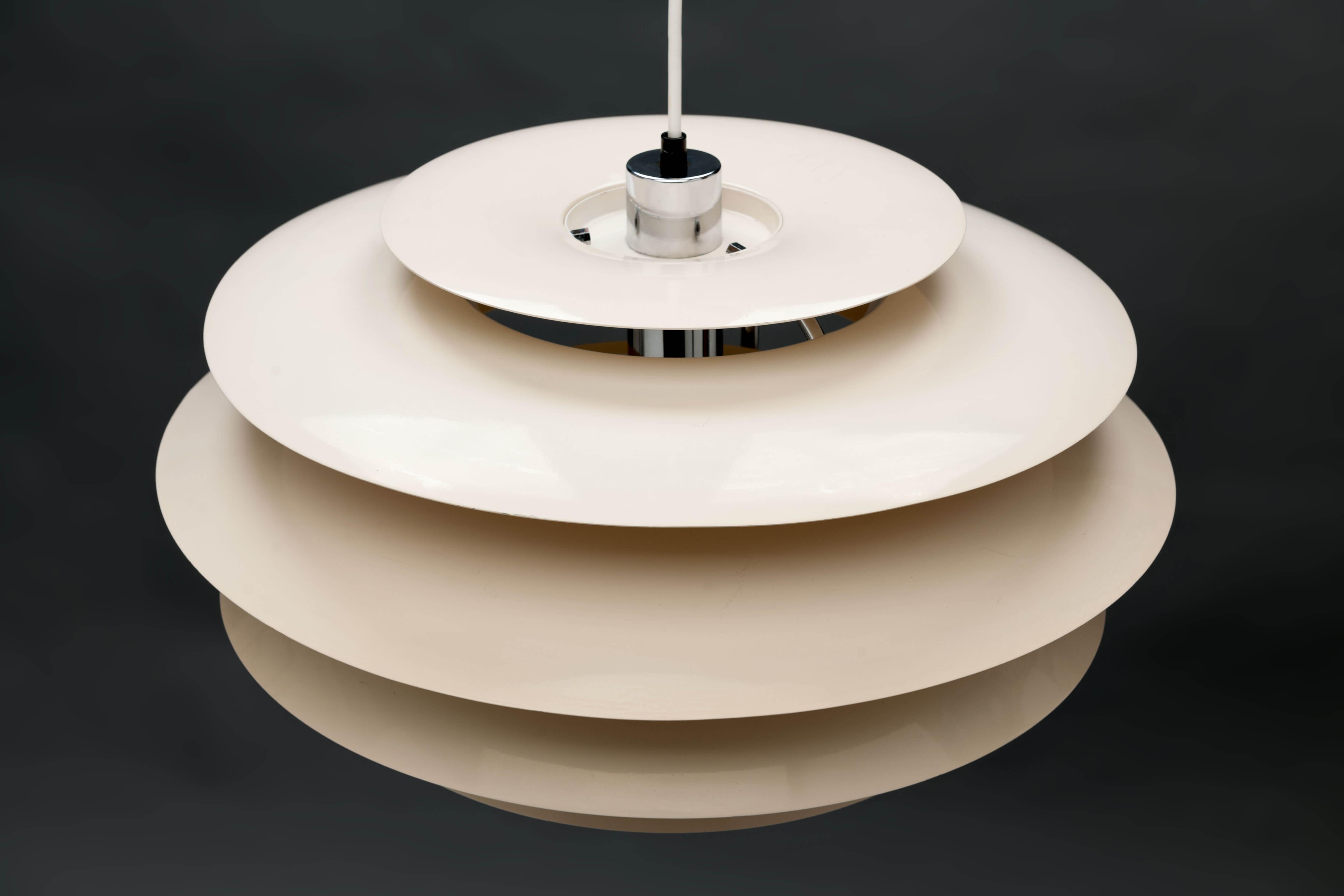 Vintage hanglamp model 1262