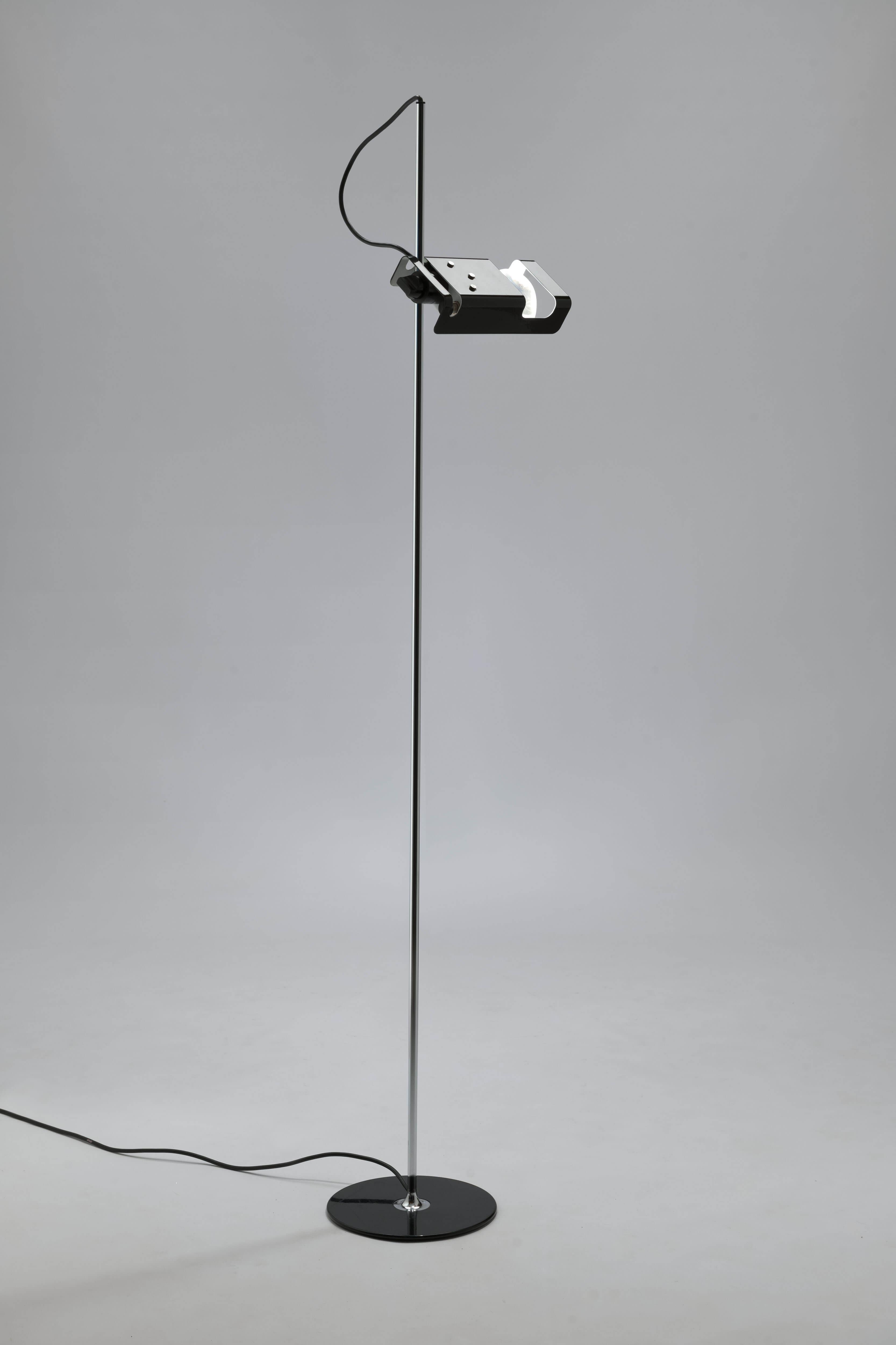 Vintage Spider Vloerlamp
