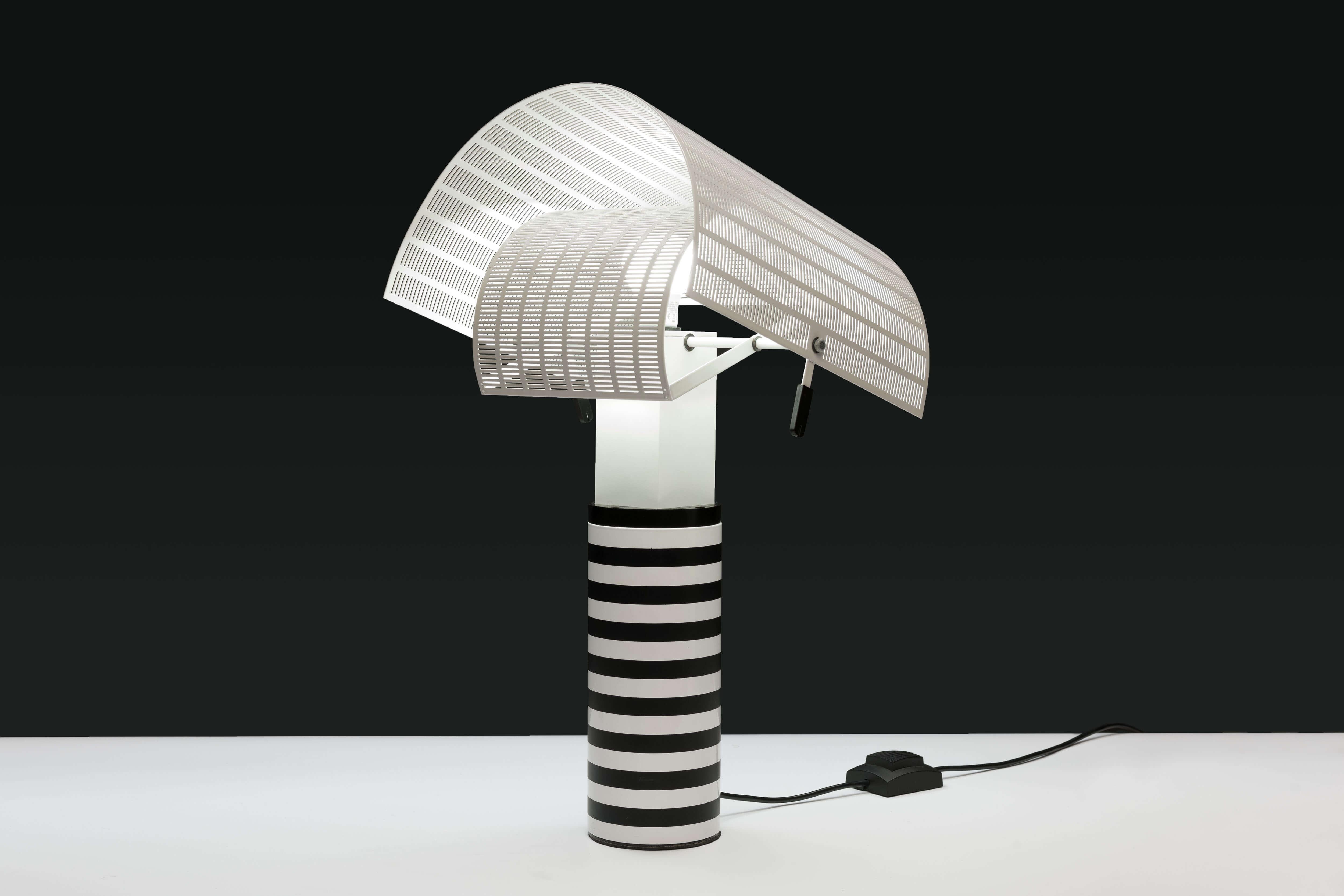 Vintage Shogun Tafellamp