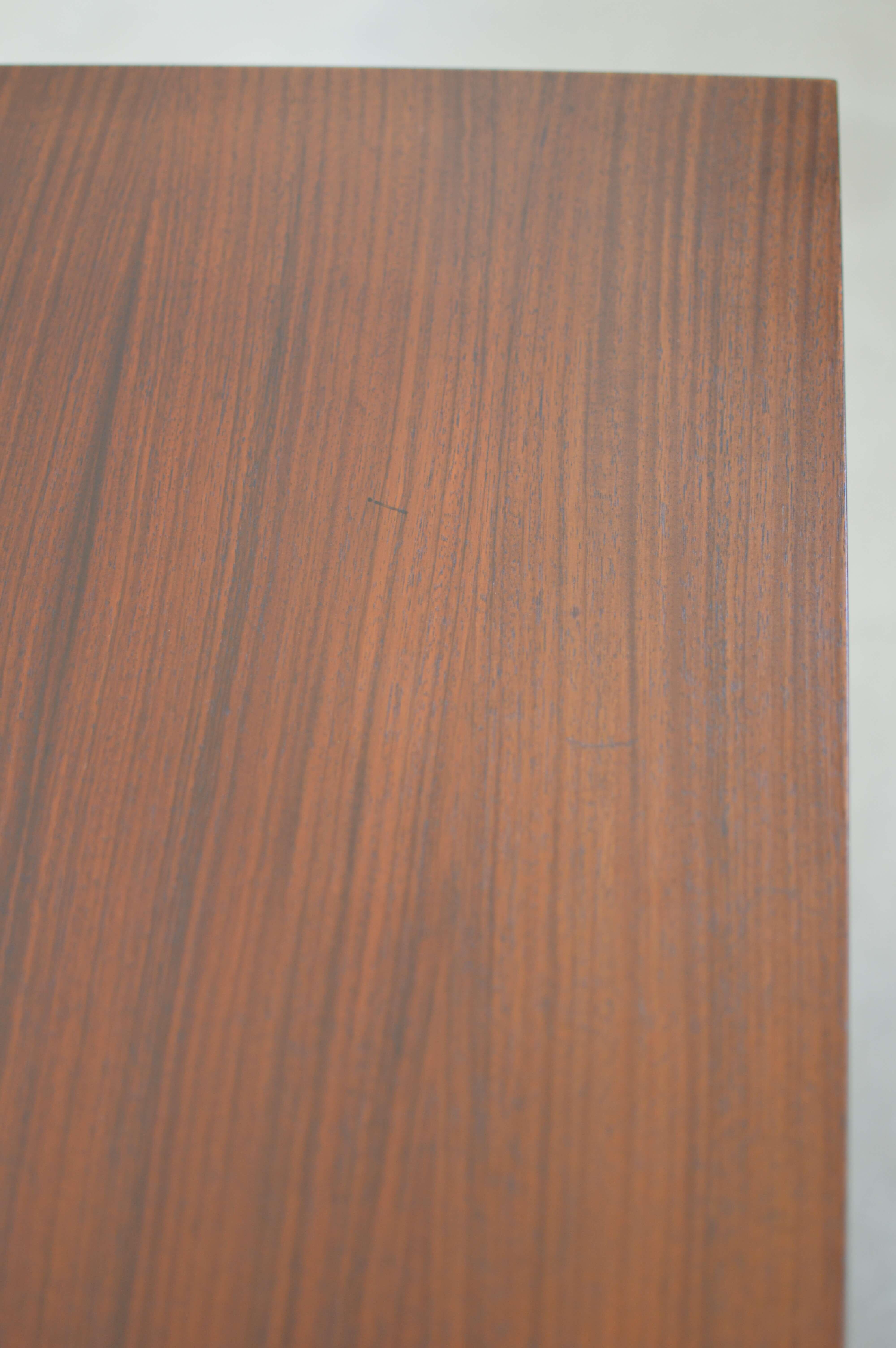 Vintage Palissanderhouten Dressoir