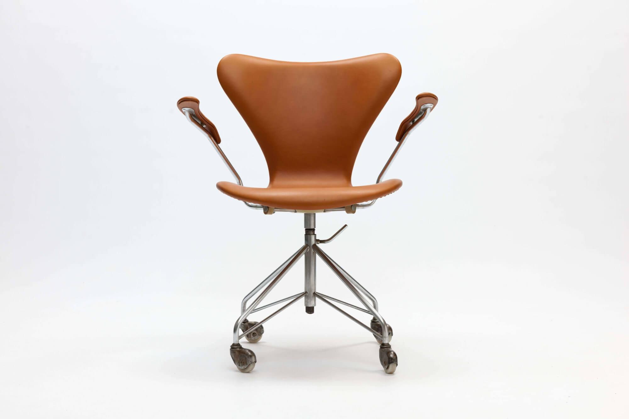 Vintage 3217 Bureaustoel
