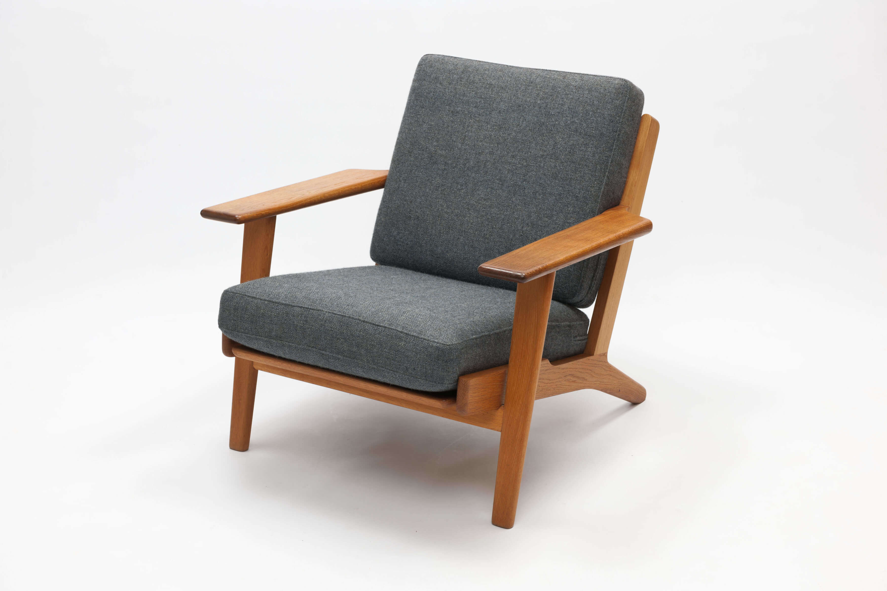 Vintage GE290 Easy Chair