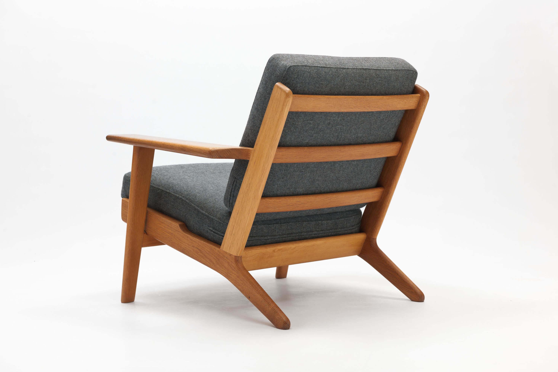 Vintage GE290 Easy Chair