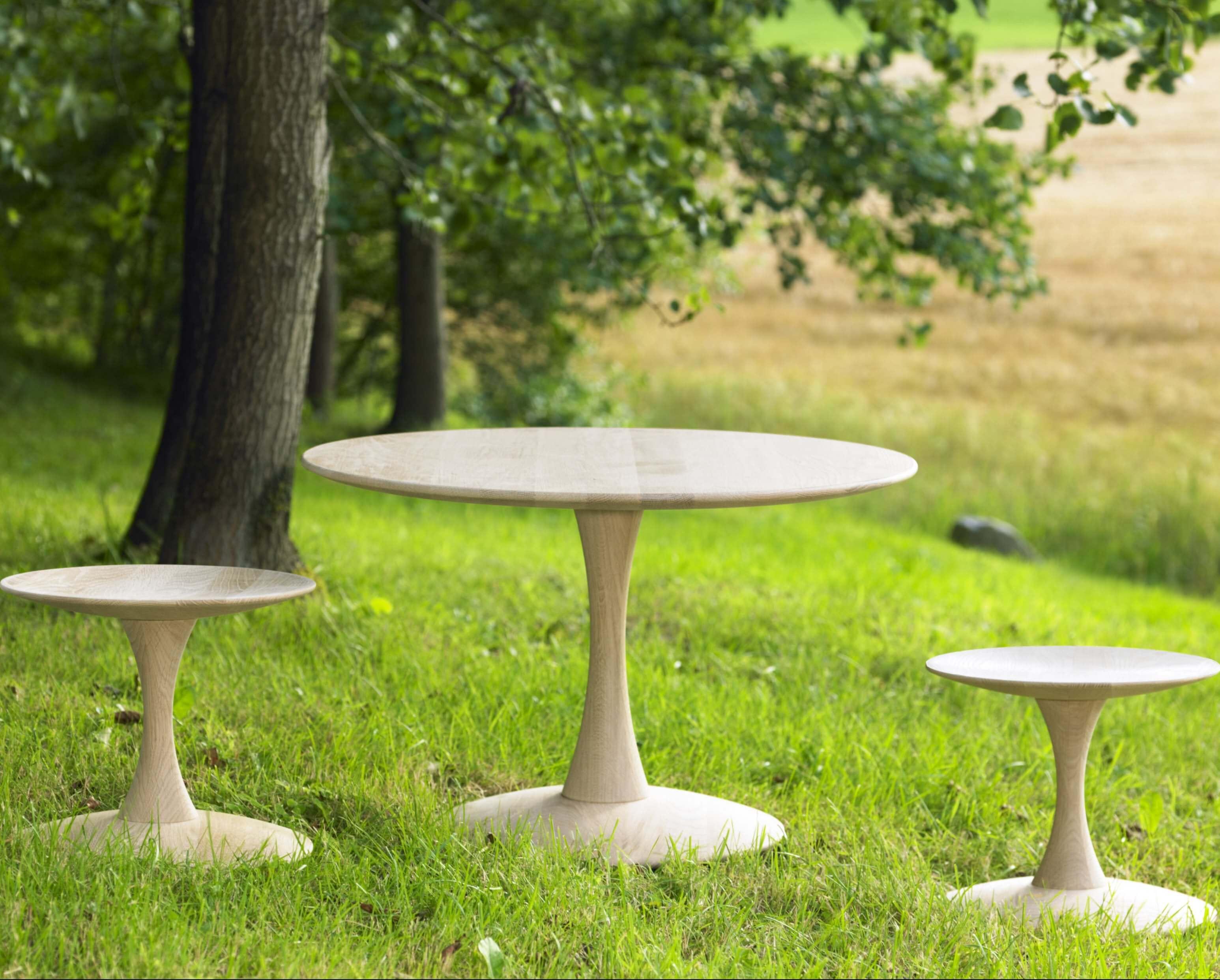Nanna Ditzel ND102 kruk / tafel