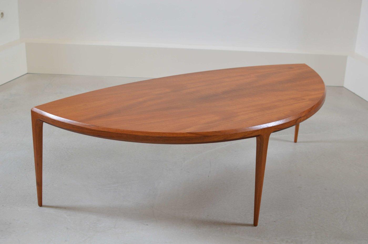 Vintage Eye Coffee Table
