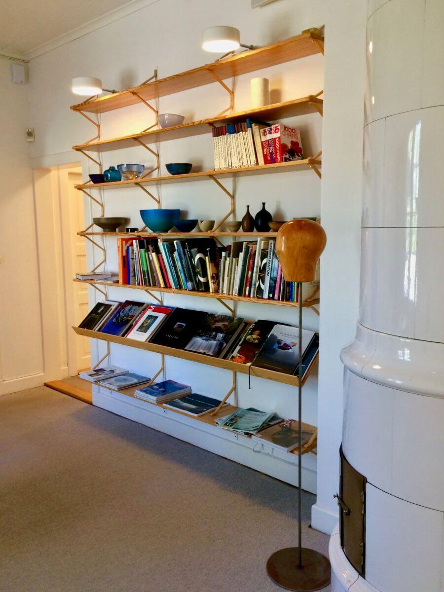 Vintage 'Anita' Shelves