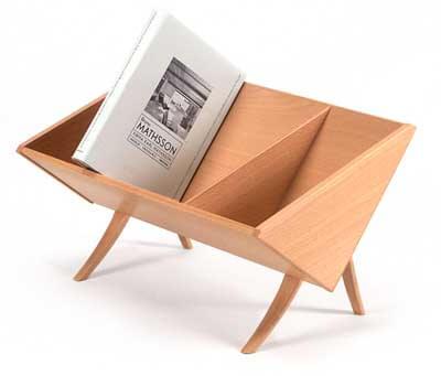 Book Crib Mi1200