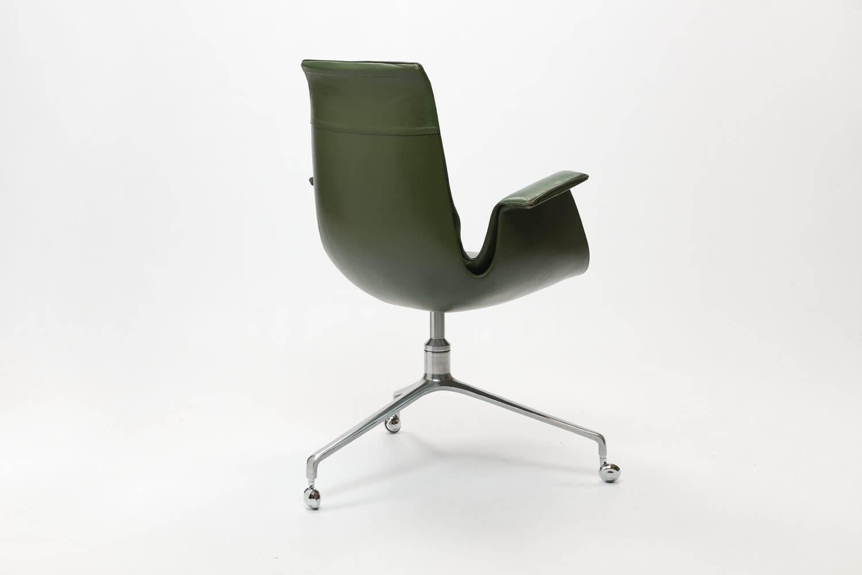 Vintage Tulip Bureaustoelen model 6726