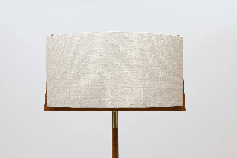 Vintage Swedish Grace vloerlampen