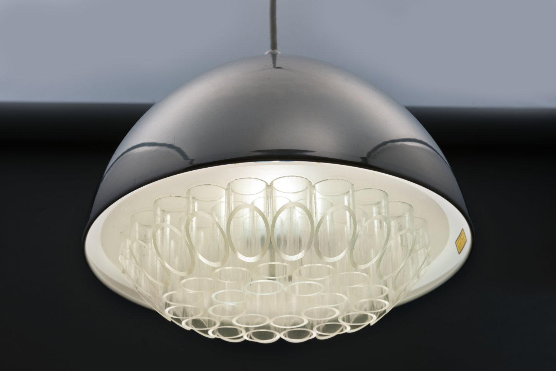 Vintage Nimbus Lamp