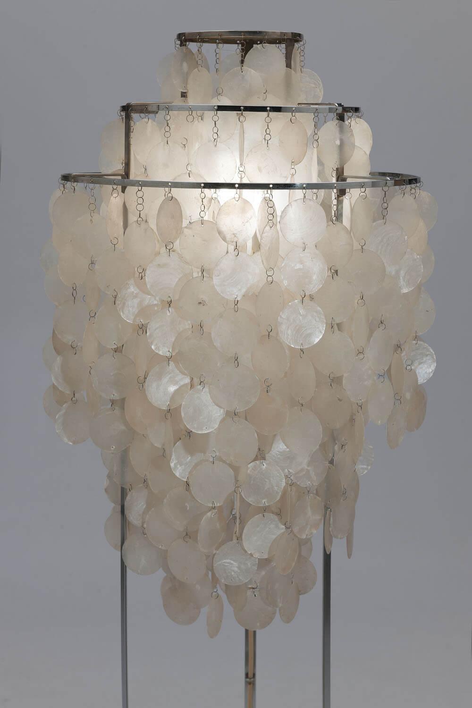 Vintage FUN 1STM Lamp