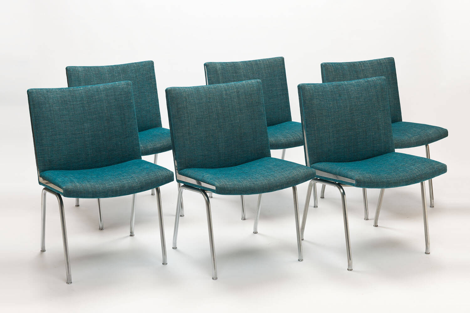 Vintage 'Airport' Chairs