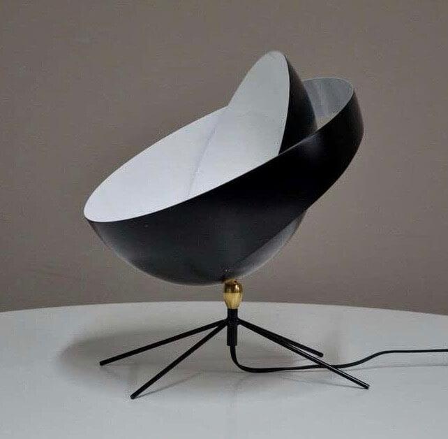 Saturne lamp
