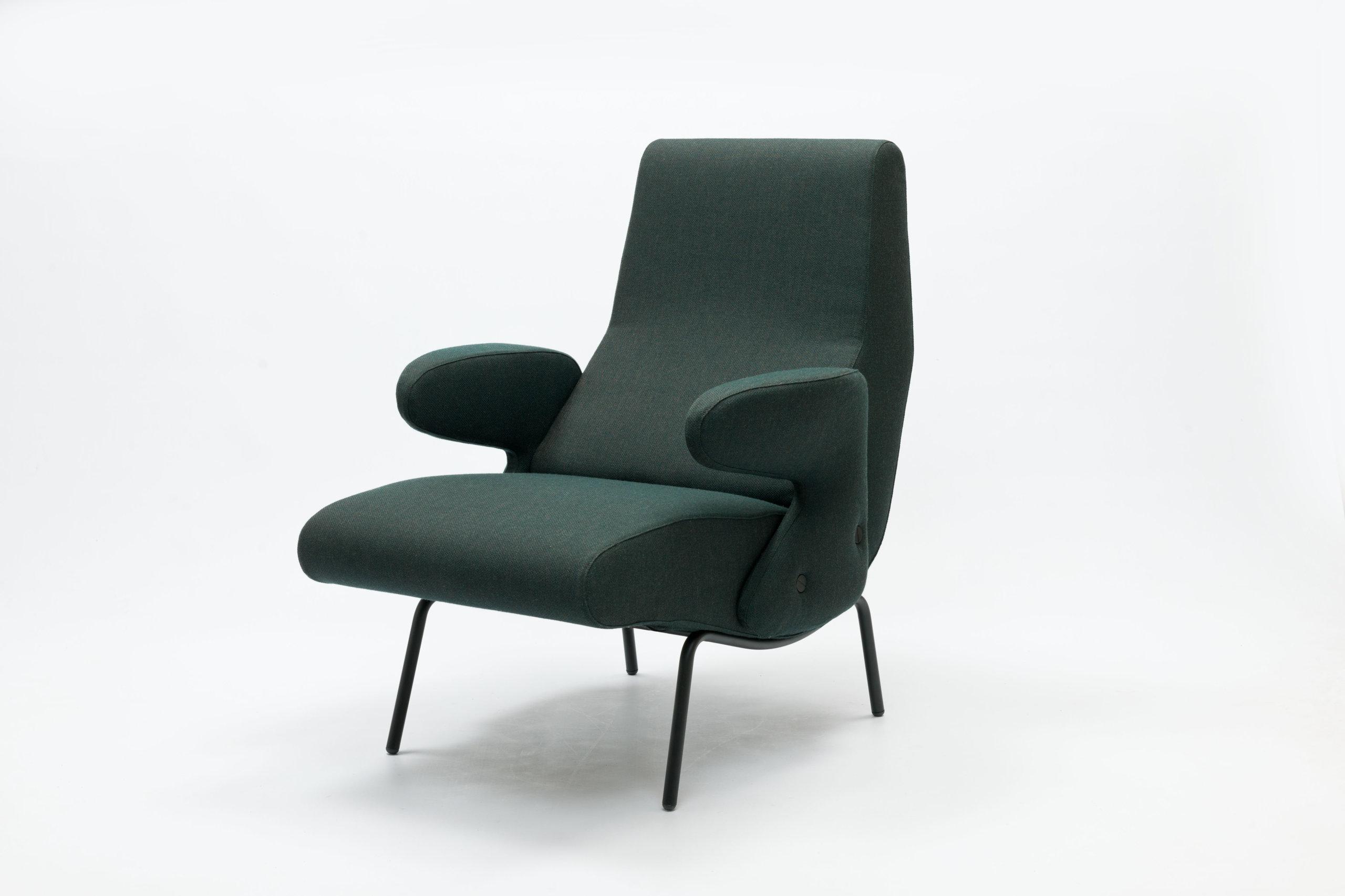 Delfino Chair