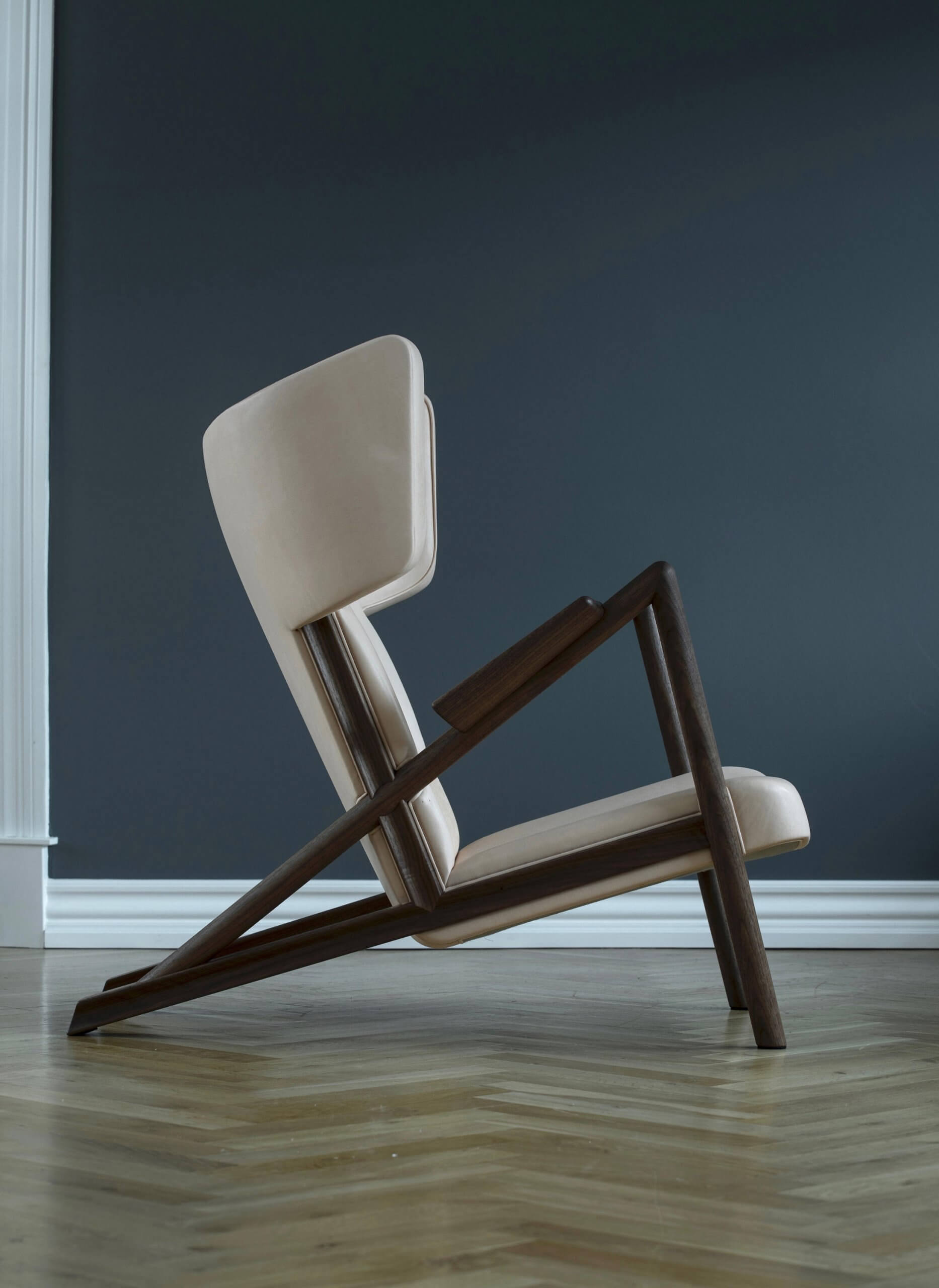 The Grasshopper Chair