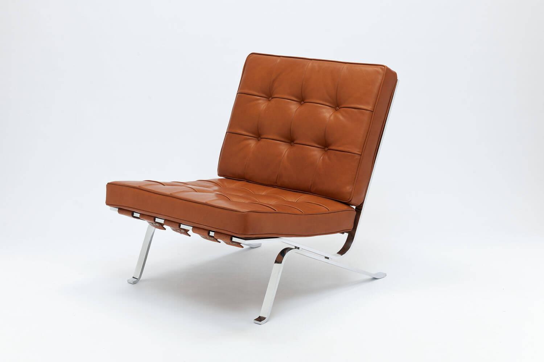 Vintage RH301 Fauteuils (2)