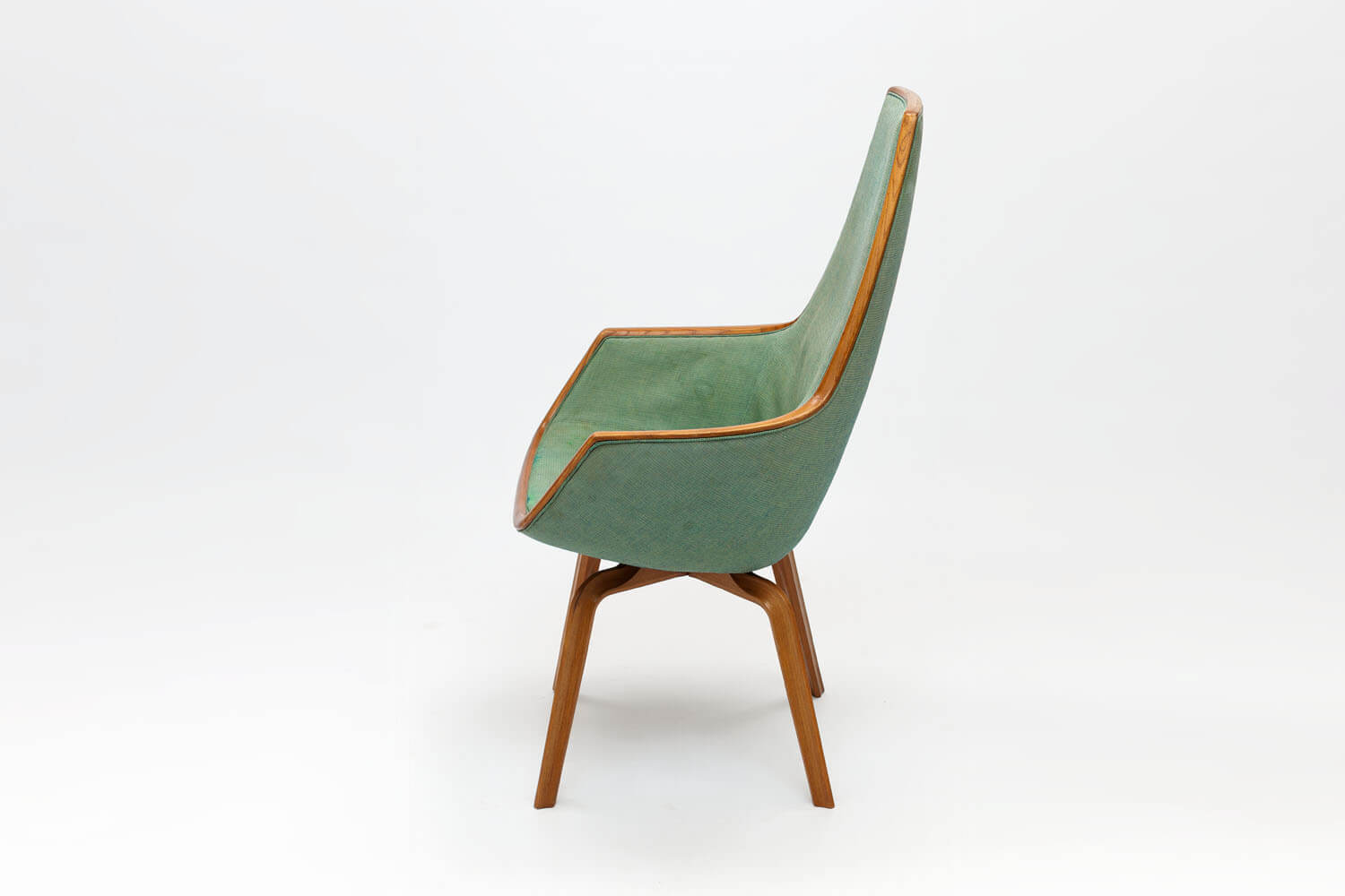 Vintage Giraffe Chair