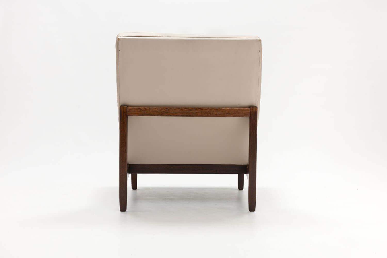 Vintage Model 51W Slipper Chairs