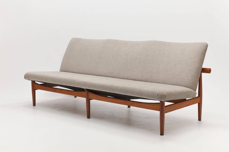 Vintage 'Japan' sofa