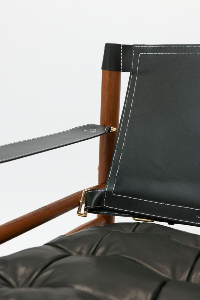 Sirocco Chair