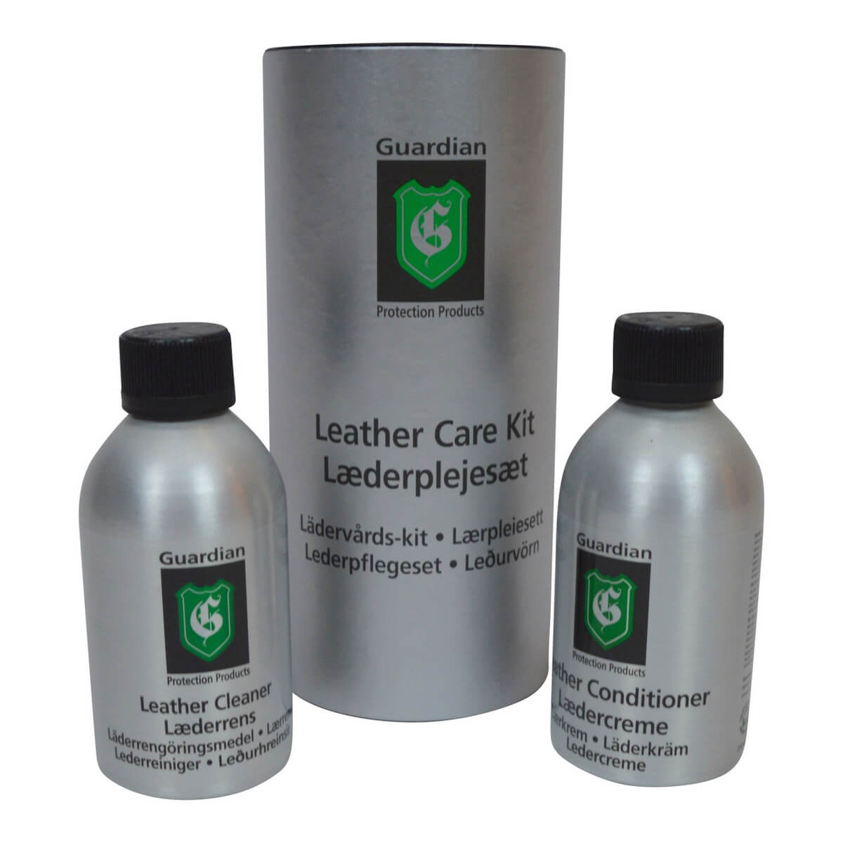 Guardian 'Leather Care Kit'