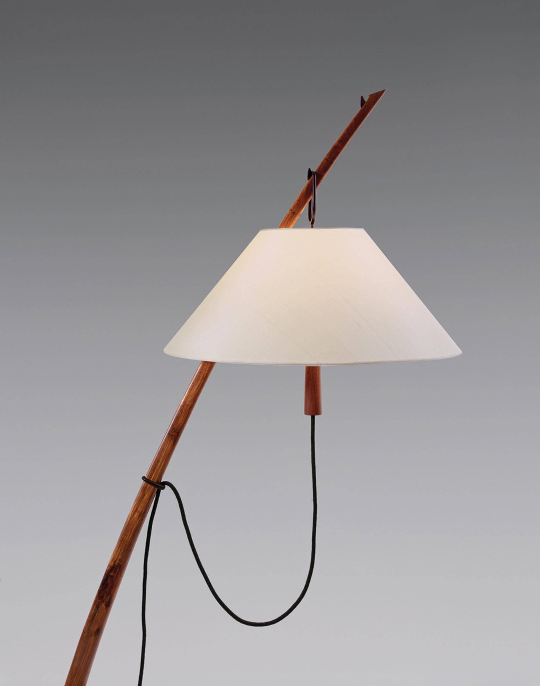Dornstab Vloerlamp