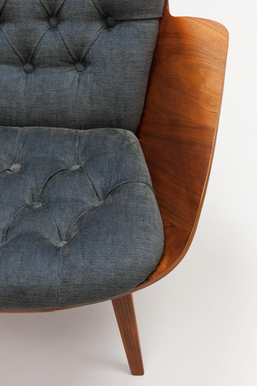 Vintage 'Mrs' Chair