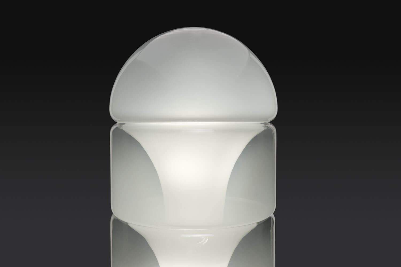 Vintage LT316 'Sfumato' Lamp