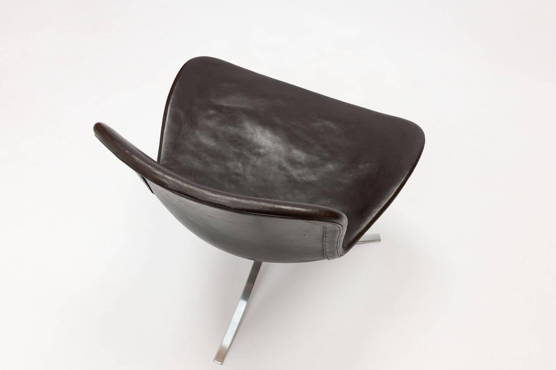 Vintage PK9 chairs