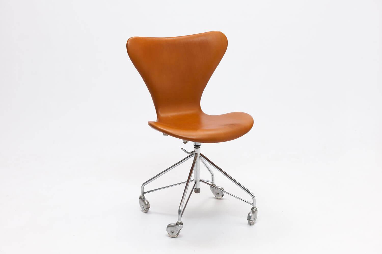 Vintage 3117 bureaustoel