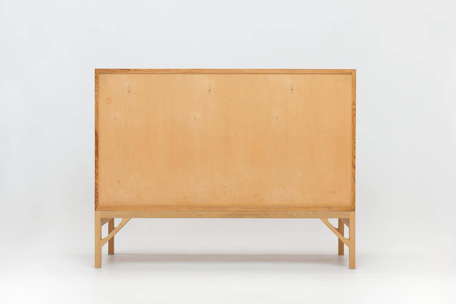 Vintage 'Chinese' Cabinet