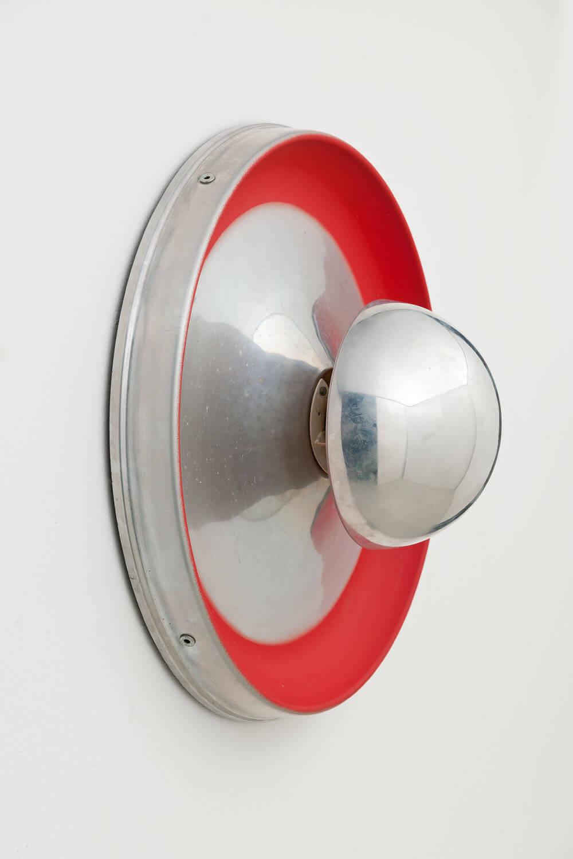 Vintage 'Spion' / Spy lamp