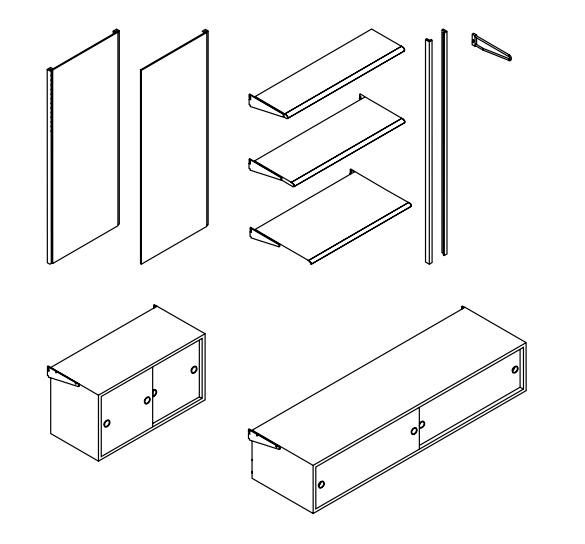 Finn Juhl Panel System