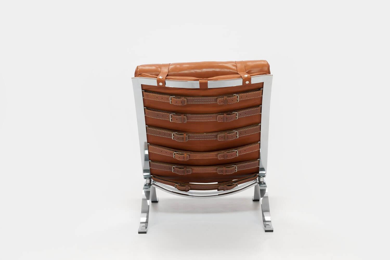 Vintage Ari Lounge Chair